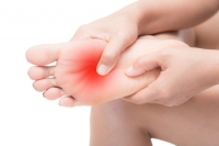 How PRP Injections Can Help Heal Foot Injuries